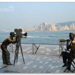 [香港景點] 星光大道