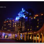 [香港住宿] 迪士尼好萊塢酒店~ 以米奇為主題的超可愛飯店!!