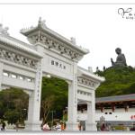 [香港景點] 大嶼山天壇大佛