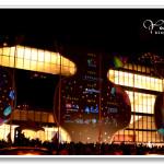 [台中] 台中國家歌劇院 光舞紀 3D光雕之夜