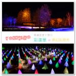 [北海道慶典] 音更十勝川白鳥祭彩凜華~ 夢幻彩燈秀