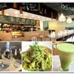 [台中大坑] 日漫咖啡~ La Vie Cafe