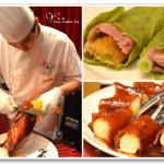 [宜蘭] 蘭城晶英酒店 紅樓中餐廳。櫻桃鴨五吃~皮脆肉嫩