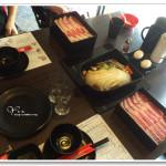[台中] 鋤燒鍋物料理 (台中公園店)