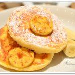 [東京必吃] bills 台場店~ 世界第一的早餐!! 鬆餅綿密又鬆軟~