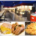 [台中南屯] 泰皇城泰式自助百匯餐廳~ 台中首家泰式料理吃到飽