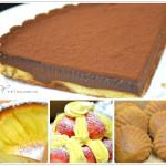 [台北古亭] 深夜裡的法國手工甜點~ 真材實料超人氣手工甜點