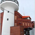 [網走] 天都山展望台.鄂霍次克流冰館~ 遠眺鄂霍次克海的好地方