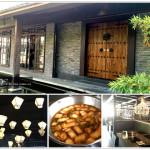 [南投草屯] 冬藏鍋物~ 原木日式禪風設計,聚餐好所在