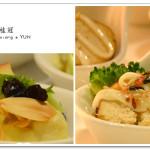 [台中] 長榮桂冠 自助餐