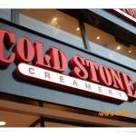 [台北] Cold Stone冰淇淋~炎炎夏日降暑的好選擇