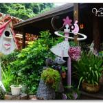 [台中] 安妮公主花園~ 浪漫夢幻歐式庭園風下午茶