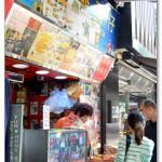 [香港美食小吃] 利強記北角雞蛋仔、咖哩魚蛋