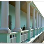 [澳門景點] 嘉模聖母堂、龍環葡韻住宅式博物館~靜靜感受葡式建築之美