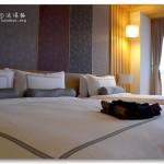 [宜蘭礁溪] 長榮鳳凰酒店。住宿泡湯
