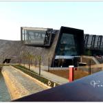 [嘉義太保] 故宮南院~ 南台灣規模最大文化觀光博物館!!!