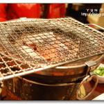 [台中南屯] 羊角日式炭火燒肉