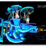 [東京迪士尼] 東京迪士尼樂園~ 璀璨夜間大遊行