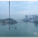 [香港必去景點] 昂坪360纜車~ 搭纜車遊香港