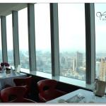 [台中西區] 亞緻Hotel ONE 頂餐廳