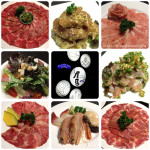 [台中西區] 屋馬燒肉料亭 園邸店