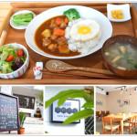 [台中西區] 小野食堂 ~老屋變身日式簡約餐廳,環境舒適、餐點好吃