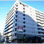 [京都住宿] 京都APA HOTEL(京都站前)~ 位在京都車站前,旁邊就是BIC CAMERA