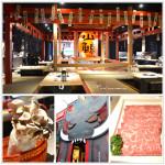 [台中北區] 山鯨燒肉~ 台中最新燒肉店,肉品新鮮、套餐份量十足
