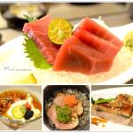 [台北信義] Lamigo那米哥會館~ Lamigo專屬棒球餐廳嗨翻天,超低溫冷凍鮪魚新鮮吃的到