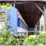[台中后里] 新幹線列車站~ 以火車為主的民宿餐廳
