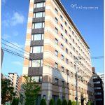 [福岡住宿] 福岡皇家花園飯店~ 離車站近,乾淨舒適