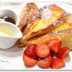 [東京必吃] Sarabeth's新宿店~ 擁有紐約早餐女王之稱