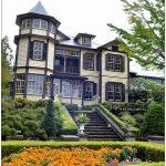 [橫濱景點] 外交官之家、布拉夫18號館~ 華麗巴洛克建築,前有大片庭園