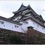 [和歌山一日遊] 和歌山城 ~日本百大名城之一