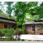 [宜蘭市] 宜蘭設治紀念館~充滿人文歷史的日式庭園
