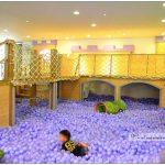 [台北親子餐廳] 大樹先生的家~ 球池、滑梯、沙坑,孩子喜歡的都在這裡!!