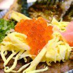 [嘉義] 隱燃燒肉丼食堂~ 海陸丼飯好豐盛,美味平價、CP值高