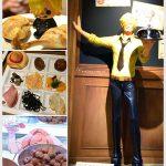[東京] 東京鐵塔香吉士餐廳~ 海賊王迷們,出發吧!!