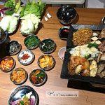[台中西區] 娘子韓食台中公益店~ 人氣排隊名店,必點厚烤八色豬五花