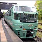 [九州鐵道] 由布院之森~九州超人氣觀光列車,親子同遊好開心