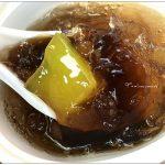 [台中清水] 阿婆粉圓冰~ 在地銅板美食,粉粿軟Q超好吃!!