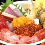 [台中南屯] 虎丼日式丼飯專賣~ 自助式點餐機點餐,食材新鮮美味又平價