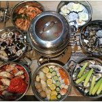 [台中北區] 釜山珍妮佛海鮮鍋~ 韓國人氣九層海鮮鍋,新鮮就是美味