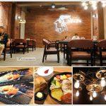 [台中西屯] 多一點咖啡館台中福雅館~ 吐司鬆軟好吃,牛仔風格裝潢帶點輕工業風