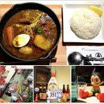 [台北大安] 銀兔湯咖哩~ 道地日本咖哩,湯頭香濃清甜