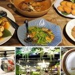 [台中南屯] Thai.J泰式料理餐廳~ 浪漫優雅的花園氛圍,顛覆您對泰式料理的印象