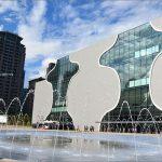[台中國家歌劇院] 世界第九大新地標,好樣VVG進駐,藝術美學與生活相結合