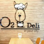 [台中北屯] 歐兔啡食館瀋陽館~ 餐點好吃不貴,也有超夯燈泡珍奶
