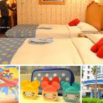 [ 東京迪士尼] Ambassador 大使飯店米妮主題客房~ 超夢幻!親子同遊最佳選擇