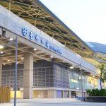 [台中景點] 再見了,地平線!台中新火車站啟用